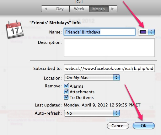How to Remember Birthdays Without Facebook - Jessica Ann Media