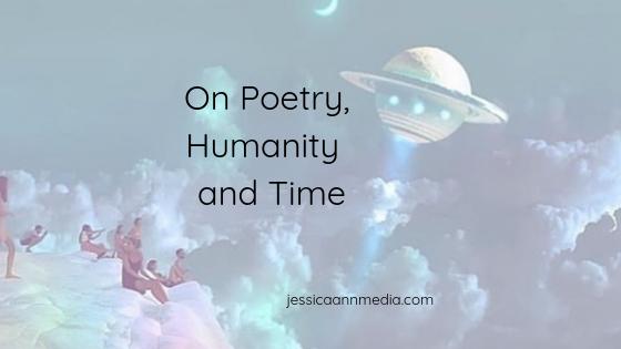 Jessica Ann Media - humanizing the world w/ consciousness +